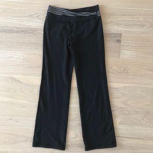 Lululemon Black Astro Yoga Pants